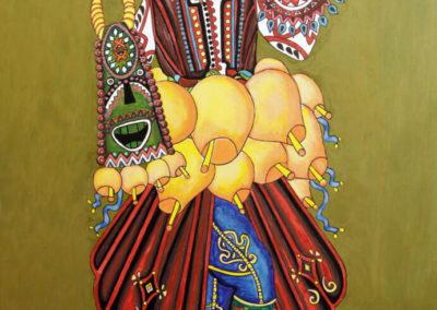 Kuker Marrone della Tradizione – rif. B5