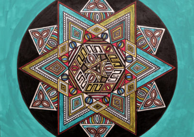 Mosaico Geometrico rif. G3