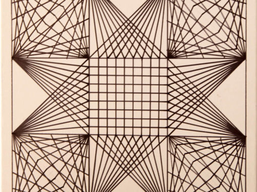 Linee Quadrati e Triangoli rif. H14